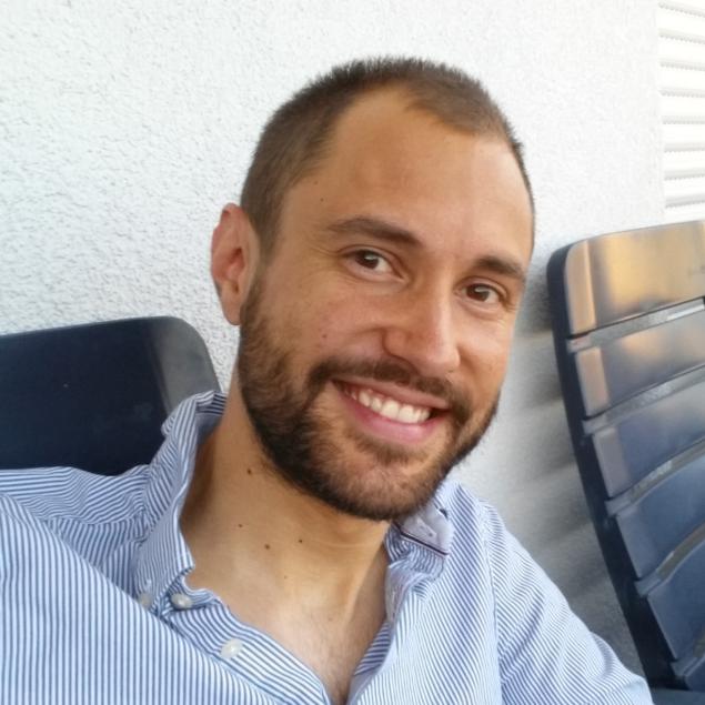 Moritz Michelson Profilbild